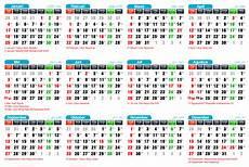 kalender 2015 lengkap dengan hari libur hari libur s