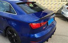 popular audi a3 spoiler buy cheap audi a3 spoiler lots