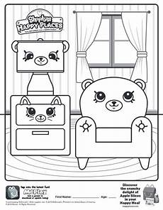 shopkins happy places colouring pages 18045 here is the happy meal shopkins happy places coloring page click the picture to see my coloring