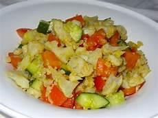 Recette De Salade De Chou Fleur Au Curry Dine Move