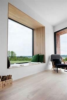 Wohnideen Wohnzimmer by Wohnideen Wohnzimmer Fensterbank Sitzbank Gemuetlich