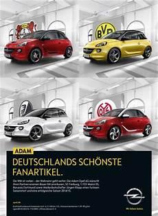 Opel Heizt Vorfreude Auf Die Neue Saison Der Fu 223