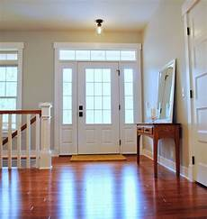 interior 3 4 light colonial front door with transom and sidelights pcw design build pcw
