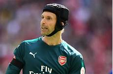arsenal transfer news petr cech tipped for shock emirates departure daily star