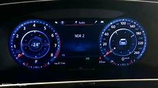 Active Info Display Tiguan - the all new 2016 tiguan active info display