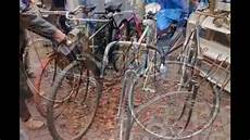 historische fahrr 228 der berlin fahrrad klassik markt