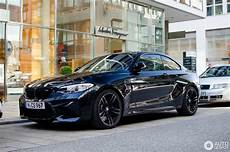 bmw m2 coupe gebraucht bmw m2 coup 233 f87 26 march 2017 autogespot