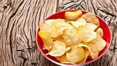 tag der kartoffelchips kartoffelchips selber machen mit
