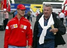 Schumacher Family Should Tell The Says Willi Weber