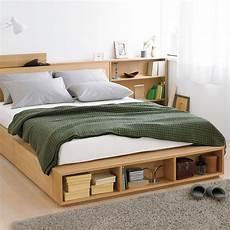 Kopfteil Bett Mit Ablage - 10 easy pieces storage beds remodelista