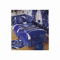 Everton Parure De Lit Housse De Couette Football 1