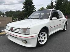 daily turismo dimma widebody 1989 peugeot 205 gti