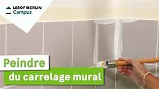 Comment Peindre Du Carrelage Mural