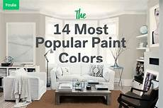 most popular living room colors 2014 the 14 most popular paint colors they make a room look