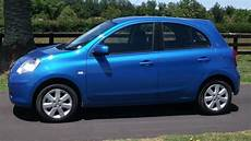 Nissan Micra 2010 Car Review Aa New Zealand