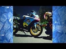 R15 2018 Modif by Modifikasi Yamaha All New R15 V3 2018 Striping Terbaru