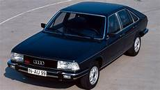 Save An Audi 100 C2 Avant From A Community