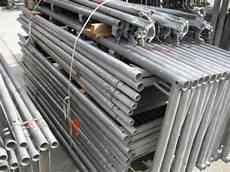 Gerüst Für Treppen - 105 m 194 178 gebrauchtes layher blitz ger 195 188 st feldl 195 164 nge 2