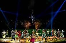 Cirque Du Soleil 2019 - cirque du soleil gastiert 2019 in antwerpen