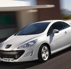 Peugeot Cabrio Neue Modelle - cabrios so sieht der neue peugeot 308 cc aus welt