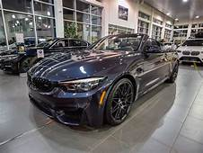 2019 Bmw M4  Cars Review