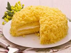 torta mimosa knam torta mimosa 3 3 5
