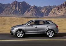 2012 audi q3 revealed on sale in australia half