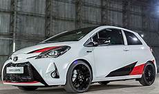Toyota Yaris Grmn The Untold Story Of Our New Hatch