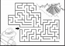 Kinder Malvorlagen Labyrinth Ausmalbilder Labyrinthe 20 Ausmalbilder Malvorlagen