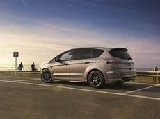 Ford S Max St Line 2019 Ubi Testet