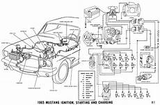 15 1969 mustang engine wiring diagram engine diagram in 2020 with images 1965 mustang