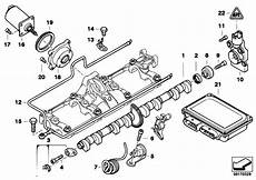 original parts for e65 745i n62 sedan engine valve timing gear eccentr shaft actuator