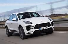 Porsche Considering Compact Suv To Slot Below Macan