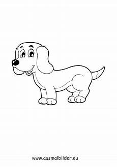 Ausmalbilder Hunde Pudel Ausmalbild Welpe Kostenlos Ausdrucken
