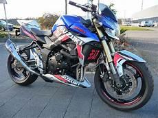 moto neuve acheter suzuki gsr 750 a freegun yoshimura moto