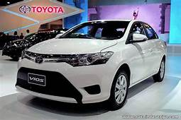 2016 Toyota Vios 13 J MT  New Car Buyers Guide