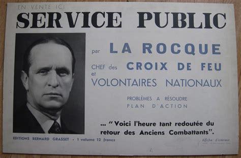 Francois De La Rocque