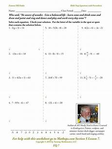 algebra worksheets combining like terms 8345 pin on math