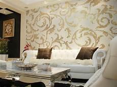 Raumgestaltung Tapeten Ideen - 71 wohnzimmer tapeten ideen wie sie die wohnzimmerw 228 nde