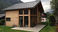 Kleines Einfamilienhaus Bauen - easy way to build a wooden house