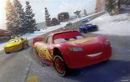 Games Cars 3 Driven To Win Passes The MoT But Wont Take