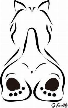 Malvorlage Silhouette Hund Die 76 Besten Bilder Hunde Silhouette Hunde