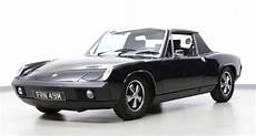 ist es an der zeit einen porsche 914 zu kaufen classic