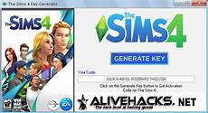the sims 4 key generator www alivehascks net in 2019