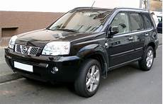 2006 Nissan X Trail Pictures Information And Specs