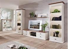 tv board landhaus wow landhaus wohnzimmer set altwei 223 wohnwand lowboard