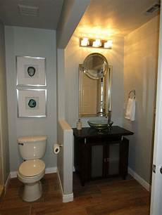 Kidsguest Bathroom Ideas by Guest Bathroom Update From Builder Basic To Wow On