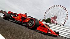 Formel 1 In Japan Das Qualifying In Suzuka Im Live Ticker