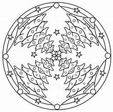 92 best images about mandala winter on