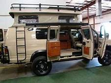 1000  Images About Ford Sportsmobile 4x4 Van On Pinterest